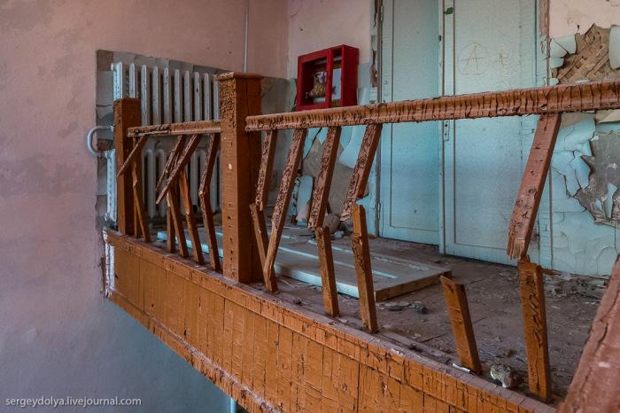 Заброшенный поселок Валькумей на Чукотке (35 фото)