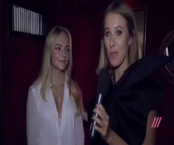 Дочь Дмитрия Пескова сказала, что свадьбы отца не было