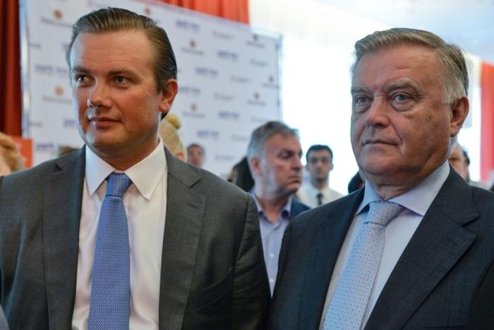 Успешные сыновья отечественных чиновников (11 фото)