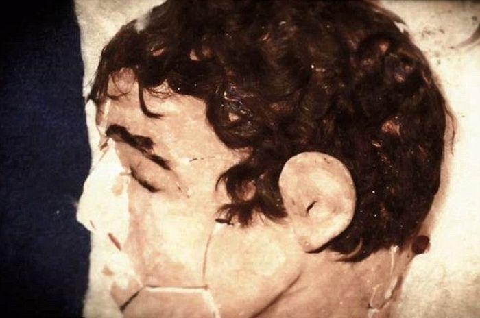 Знаменитые заключенные, совершившие побег из Алькатраса, могут быть живы до сих пор (8 фото)