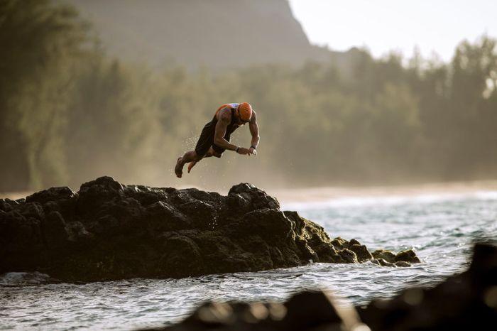 Джеймс Лоуренс - настоящий «железный человек» (5 фото)