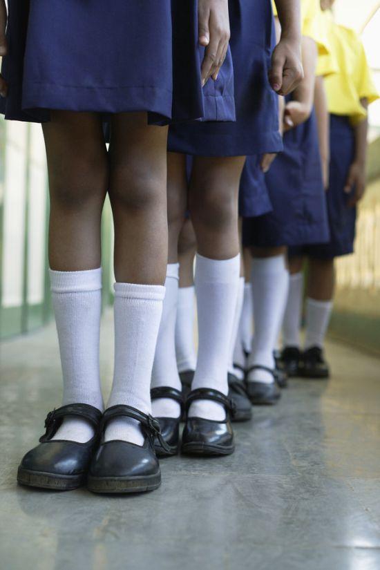 В школах Пуэрто-Рико мальчикам разрешили надевать юбки (6 фото)