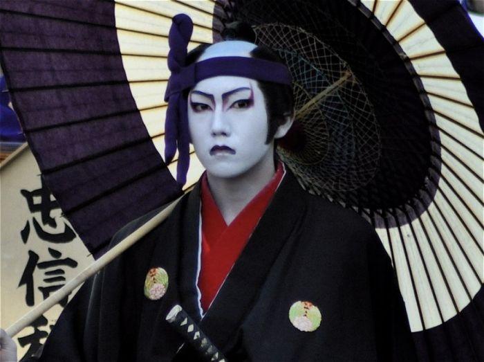 Негласные запреты, встречающиеся только в Японии (8 фото)