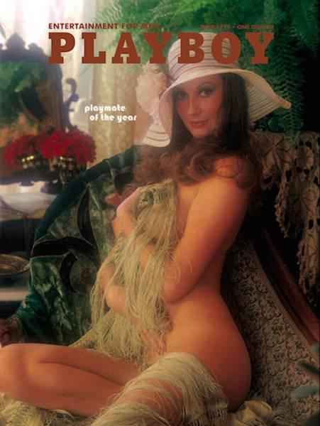 Обложки мужского журнала Playboy (55 фото)