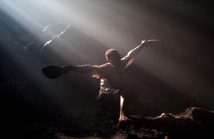 Обряды приверженцев религии Вуду на фото Леса Стоуна (40 фото)
