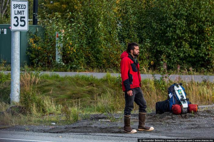 Как выжить на Аляске (14 фото)