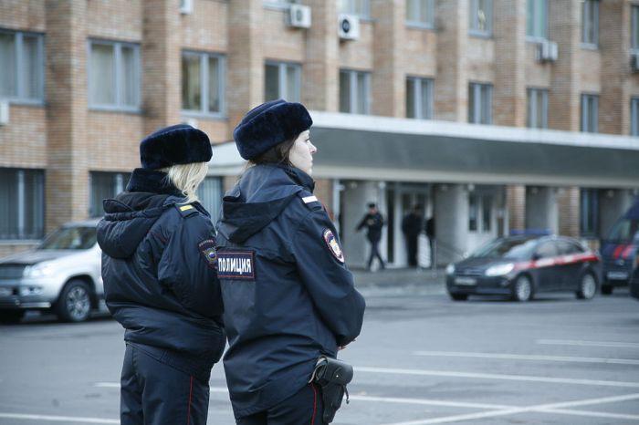 В Красногорске предприниматель застрелил заммэра и начальника электросетей (5 фото)