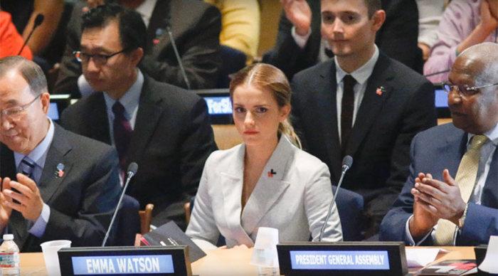 Доля женщин в современной политике (18 фото)