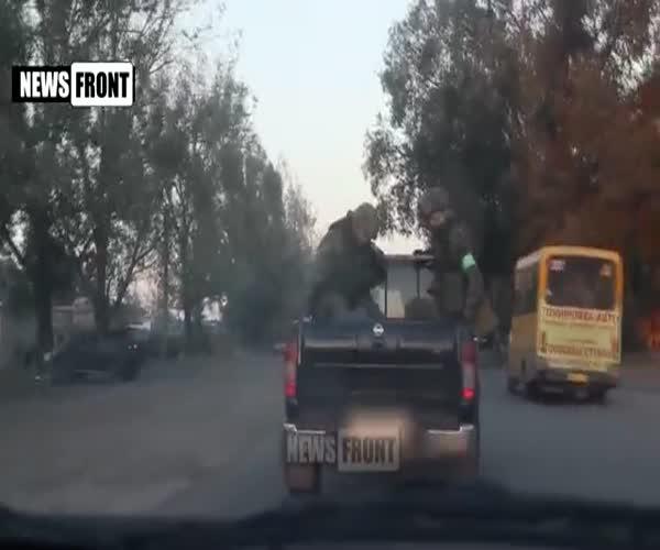 В ЛНР задержали министра топлива, энергетики и угольной промышленности Дмитрия Лямина