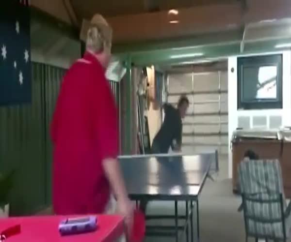 Фейлы в пинг-понге