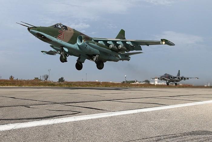 Условия жизни российских военнослужащих в Сирии (20 фото)