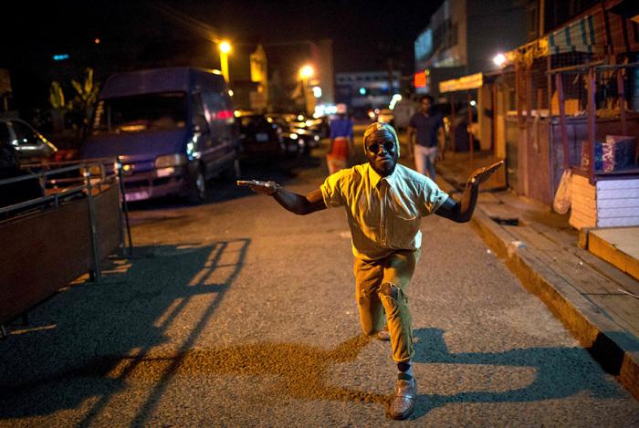 Оказывается, в Африке тоже есть свои хипстеры (12 фото)
