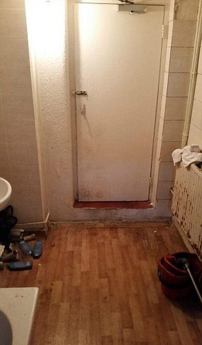 В Лондоне пресекли деятельность арендодателей, сдававших жилье нелегалам (10 фото)