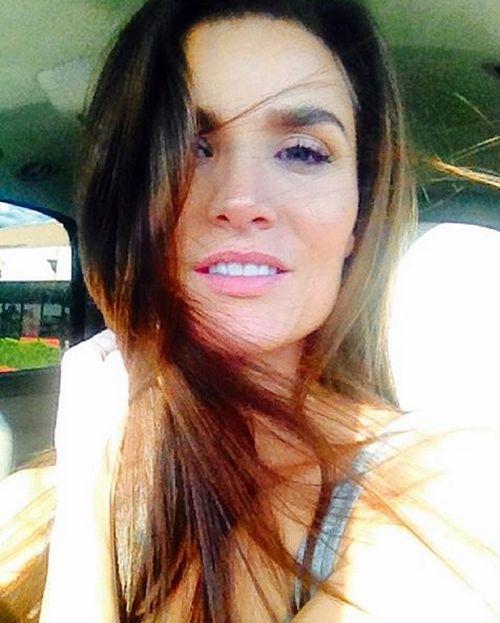 В США учительница и фитнес-модель Минди Дженсен подверглась травле из-за фото в соцсети (18 фото)