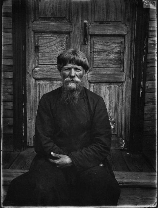 Царская Россия на снимках Максима Дмитриева (44 фото)