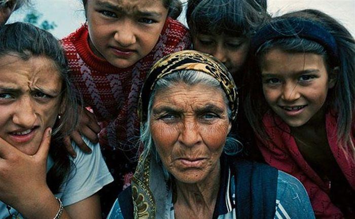 Интересные факты о цыганах (6 фото)