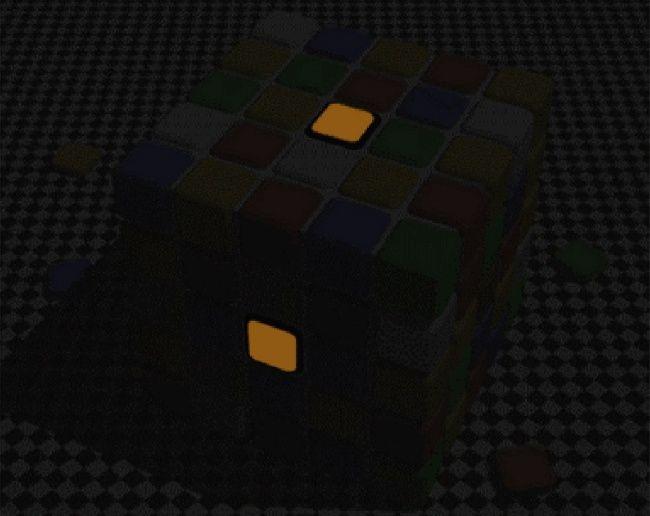 Цветовые иллюзии, обманывающие наш мозг (18 фото)