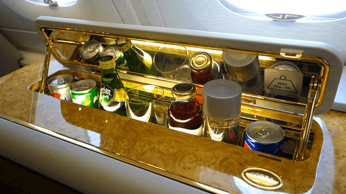 Блогер заплатил за путешествие стоимостью 60 000 долларов 300 долларов и накопленные бонусные мили (14 фото)