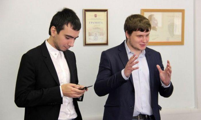 Российские пранкеры неделю вели переговоры с Украиной по поводу авиационных санкций (фото + видео)
