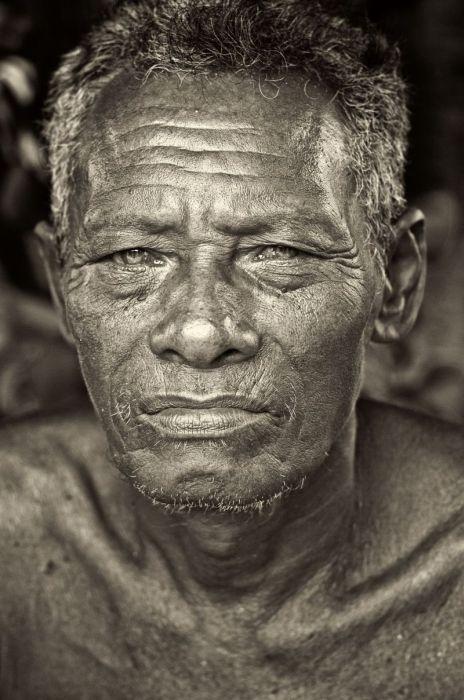 Жизнь и быт морских кочевников - народа баджо (26 фото)