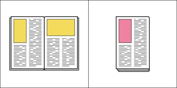 Два совершенно разных типа людей (24 картинки)