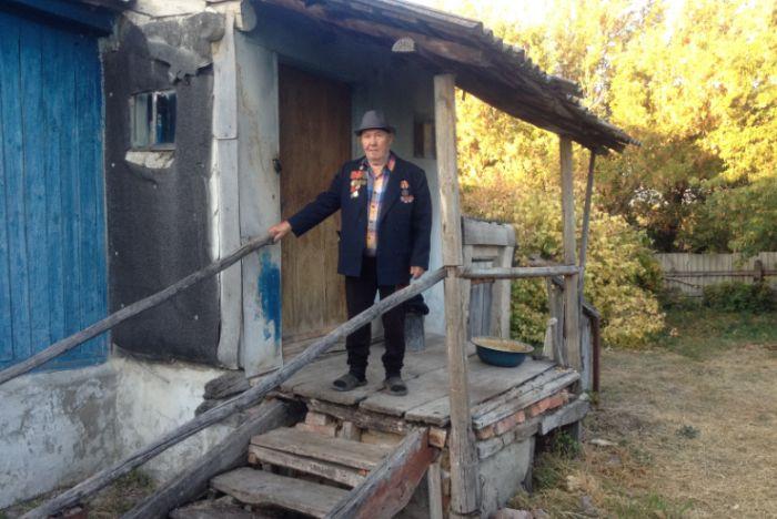 Белгородскому ветерану отказали в получении жилья