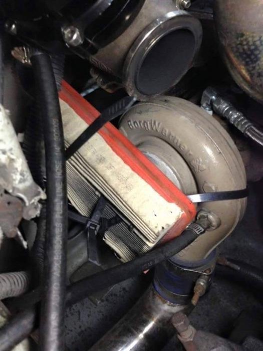 Автомобильная жесть в небольшой фотоподборке (16 фото)