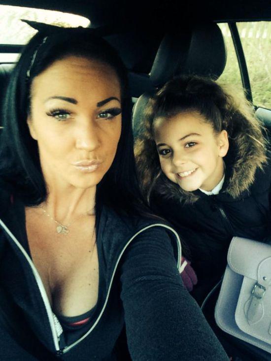 Молодая британка потратила кредит на образование на преображение своей внешности (17 фото)