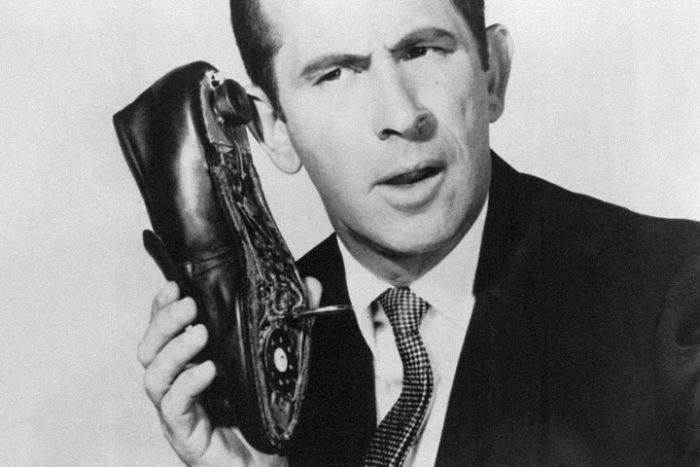 Шпионские устройства Джеймса Бонда и их реальные аналоги (13 фото + текст)