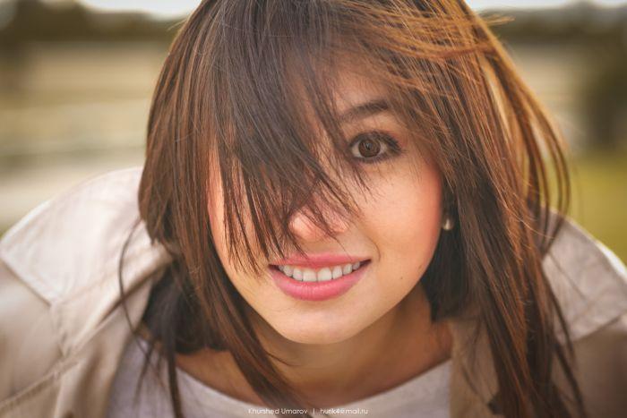 Красота таджикских девушек на фото из соцсетей (19 фото)