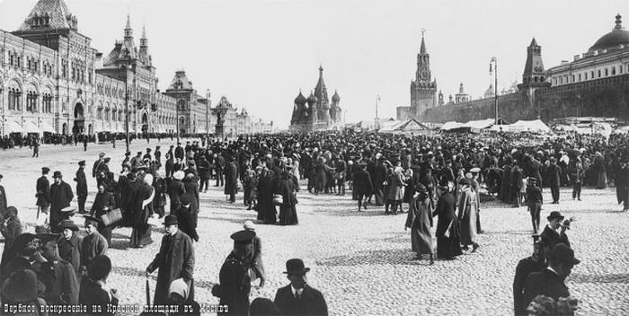 Любопытные факты о царской России (4 фото)