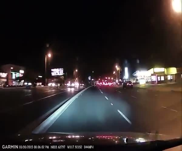 Пьяный маркетинговый директор Taco Bell напал на таксиста