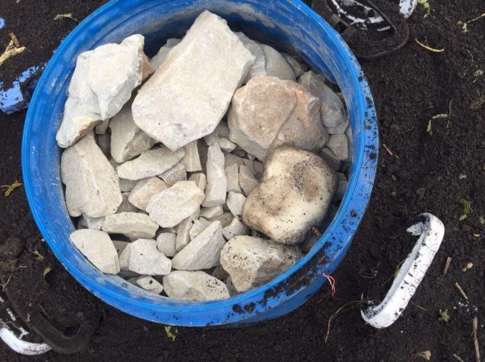 Как нашли и уничтожили 4 тонны взрывчатки (18 фото + видео)