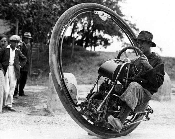 Изобретения, появившиеся не в свое время и не получившие признания (10 фото)