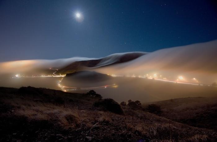 Невероятно красивые фото окружающего нас мира, в которых совершенно нет фотошопа (20 фото)