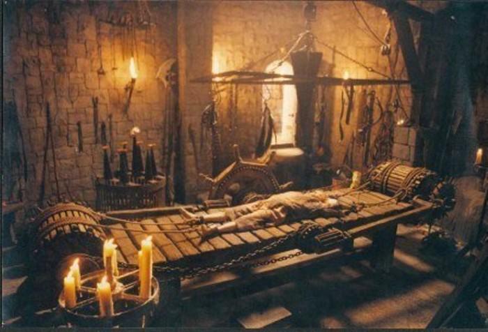 Самые странные преступления, за которые карали смертной казнью (6 фото)