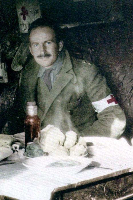 Тяжелый быт солдат в годы Первой мировой войны (27 фото)