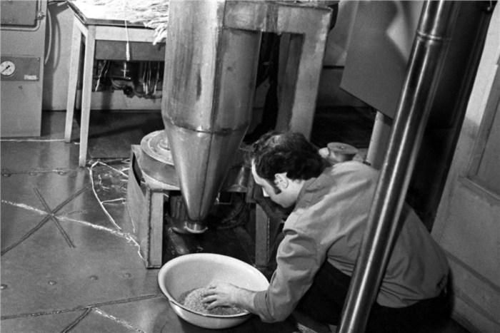 Замкнутые биосистемы советских ученых, работавших над созданием автономных космических баз (25 фото)