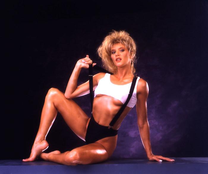 Порнозвезды в 80-е годы и сейчас (20 фото)