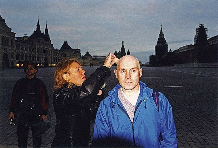 Виктор Сухоруков о с съемках фильмов «Брат» и «Брат 2» (6 фото)