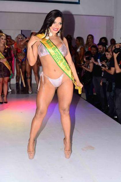 Сьюзи Кортес одержала победу в конкурсе «Мисс Бумбум-2015» (25 фото)