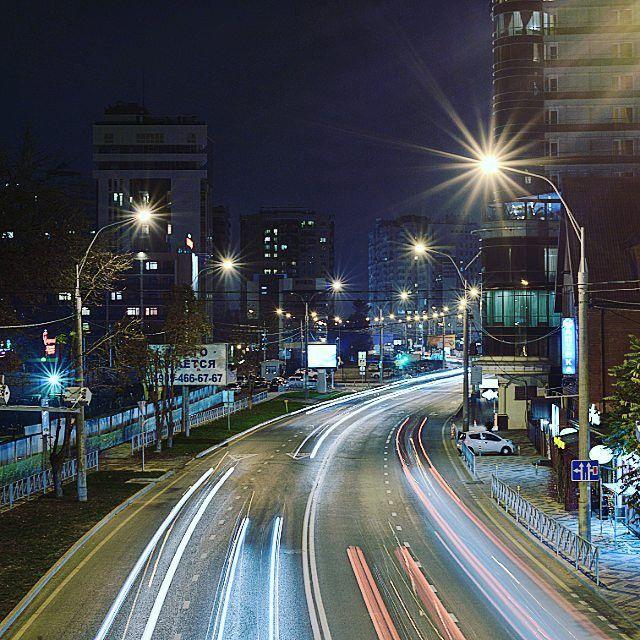 Краснодар признали самым благоустроенным городом России в этом году (14 фото)
