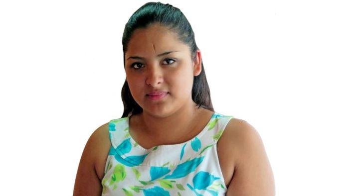 23-летняя мексиканка боле 43 000 раз становилась жертвой сексуального насилия (4 фото)