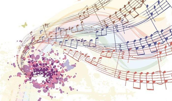 Любопытные факты о музыке и обо всем, что с ней связано (18 фото)