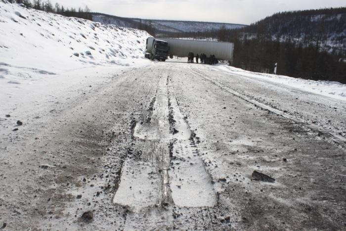 "Перегон УАЗа ""Буханки"" из Ульяновска в Якутск (40 фото)"