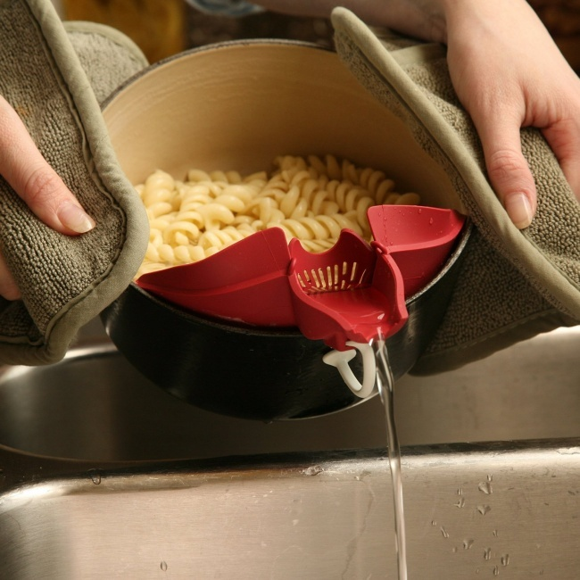 Кухонные приспособления, которые облегчат процесс приготовления пищи (15 фото)