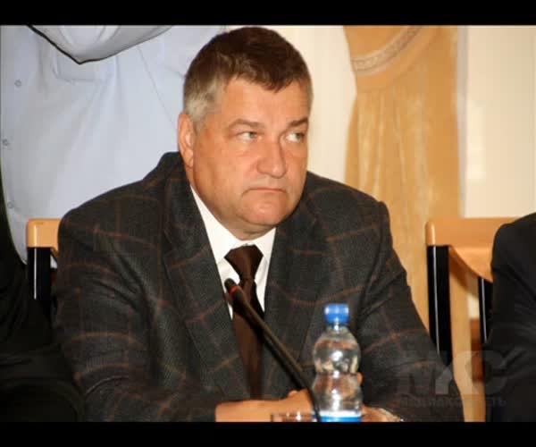 Обычное совещание у заместителя мэра Уфы Сергея Хоха
