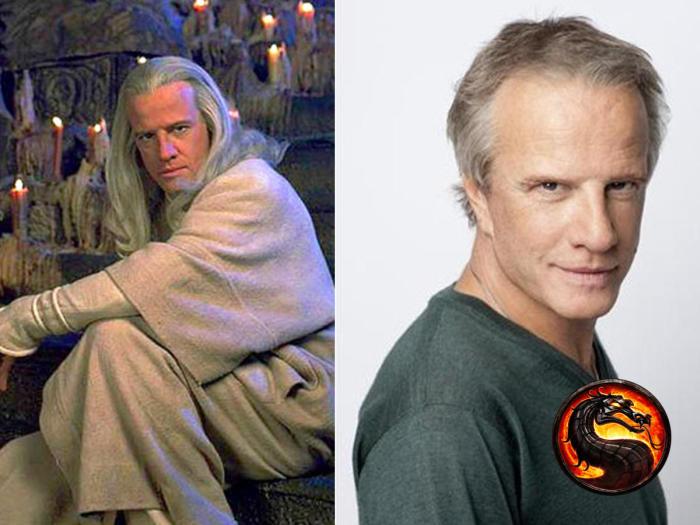 Актеры фильма «Смертельная битва» 20 лет спустя (8 фото)