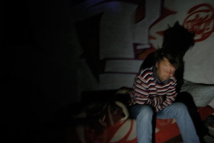 Простые вещи, которые боятся потерять бездомные люди (20 фото)