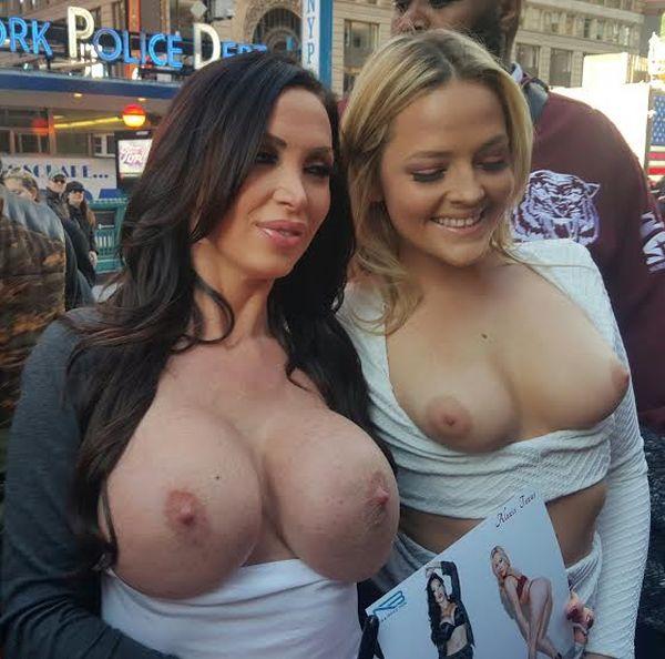 Порно порно звезды на улице
